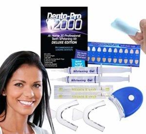 [Top10] Best Teeth Whitening Strips – Does It Really Work?