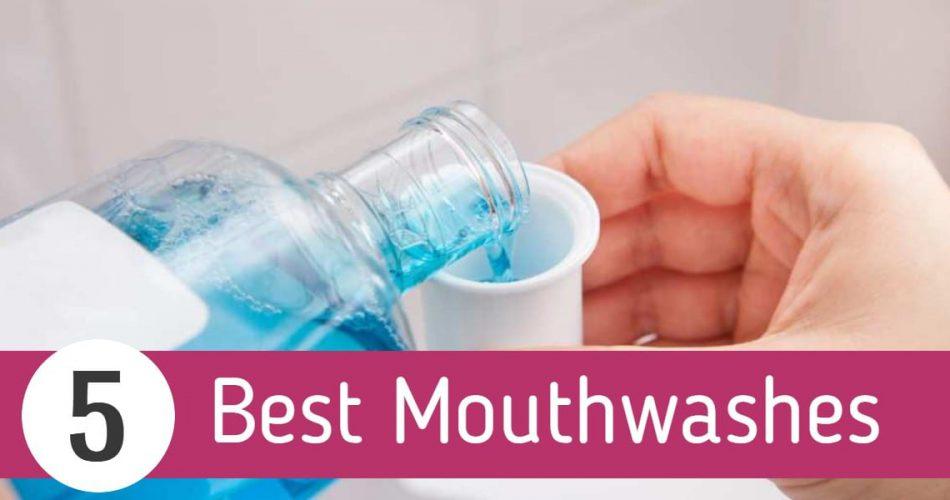 Best Mouthwash For Gingivitis
