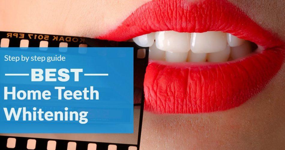 Best Home Teeth Whitening