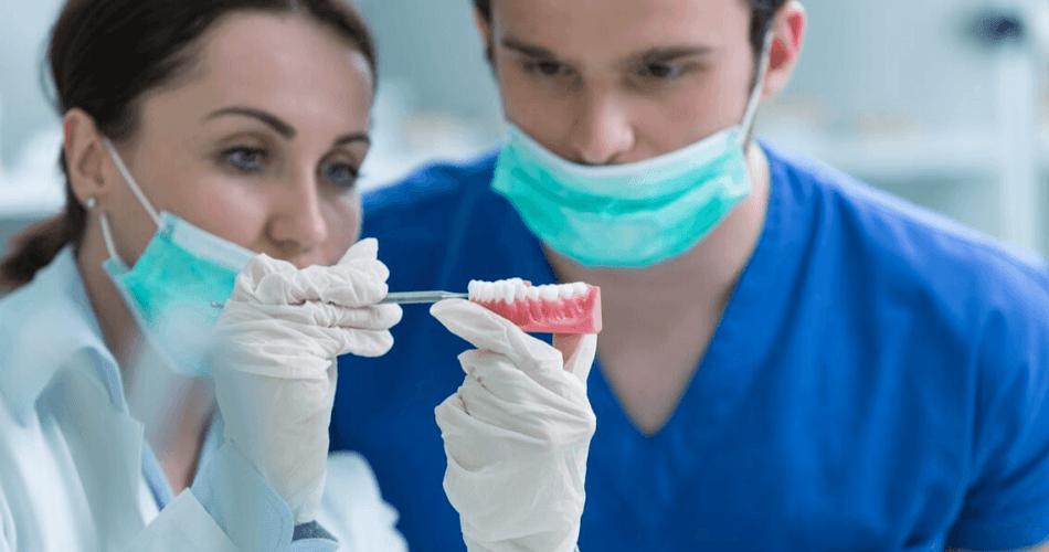 Dental Specialties