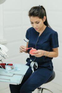 Aspen Dental or Affordable Dentures