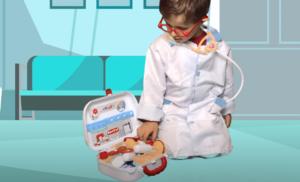 Best Doctor Kits for Kids