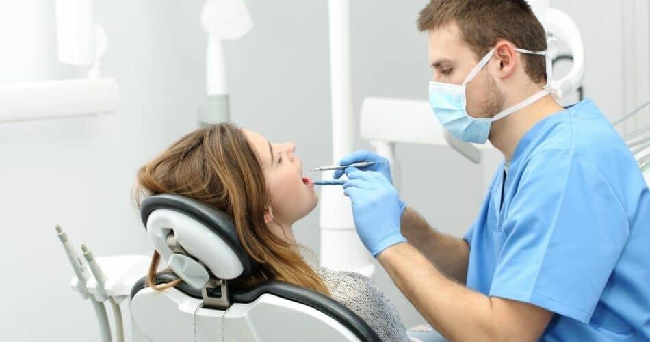 Easing Dental Fear in Adults